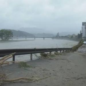 【熊本豪雨】ダム無し治水はもう限界?球磨川氾濫に熊本県知事が痛恨の思い