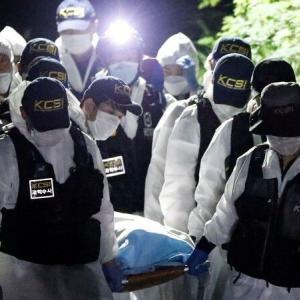 ソウル市長が山中で遺体で発見 自身のセクハラ問題が原因か
