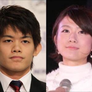 大島由香里アナ、元夫・小塚孝彦に婚約指輪の返還を要求されていた模様