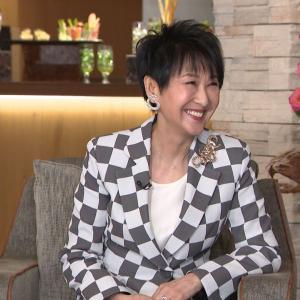 ストレスで円形脱毛症に?吉川美代子アナ、TBS時代の思い出を振り返る