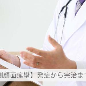 【片側顔面痙攣】発症から完治まで(1)主治医を決めるまで