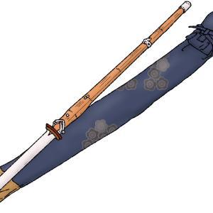 リバ剣の情報収集源, 各社武道具店さんのカタログはセリアのポケットファイルで保管/整頓.