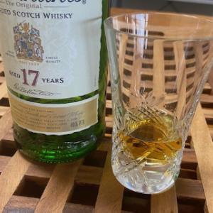 家飲みを楽しむ!スコッチウイスキー『バランタイン17年』