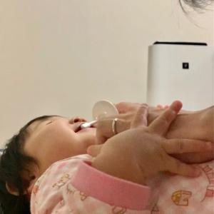 【発見!】嫌がる赤ちゃんに歯磨きをする方法