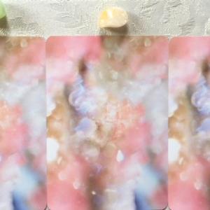 今週あなたを守るキーワード♥3択オラクルメッセージ~8/10 クリスタルカードの処方箋~