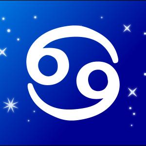 月星座「かに座」の人の性格・開運のコツ!