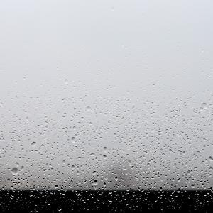 雨の日の退屈