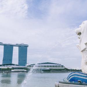 世界さまぁ~リゾートのシンガポール黄金観光ルートをブログで紹介!!