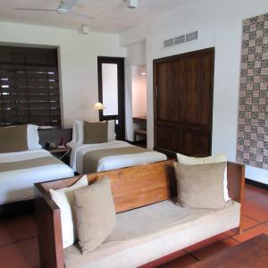 バワが一番初めに作ったホテル♡ジェットウィング・ラグーン