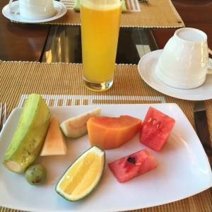 朝食、きちんと食べていますか?
