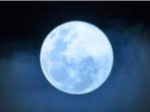 満月に来る不調と、スリランカの言い伝え