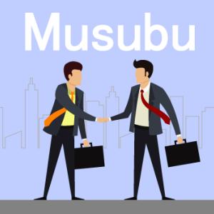 法人営業が案件管理をするならMusubuがお勧め
