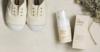靴のニオイ 消臭 家族で使える靴用除菌・消臭パウダー fafraシューパウダー