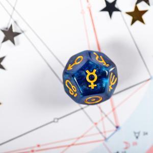 【星情報】水星逆行終了!今何をすべき?
