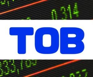 【簡単解説】TOB発表後の株価値動きまとめ