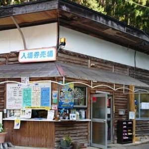 岐阜県 - 大滝鍾乳洞へ行ってきた