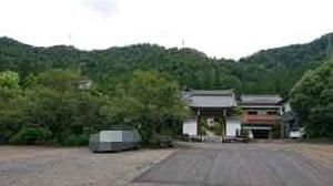 [岐阜県郡上市美並町]ぼたんで有名な桂昌寺であじさいを見てきた -前編-
