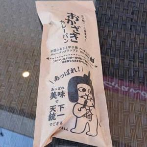 愛知県岡崎市 おかざきカレーパンを味わって東公園動物園で驚いた話・・の途中w