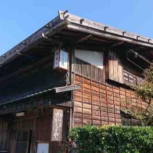 妻籠宿で高札場・鯉岩を見て、大江戸温泉物語 下呂新館で満腹になるw