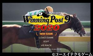 日米年度代表馬米国4冠馬の誕生! / サイレンススズカ血統の繁栄【Winning Post 9 2020】プレイ記[036]