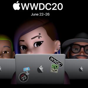 WWDCがオンライン開催決定。何が発表される?