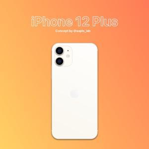 「iPhone12 Plus」の発売は3月にされる!?