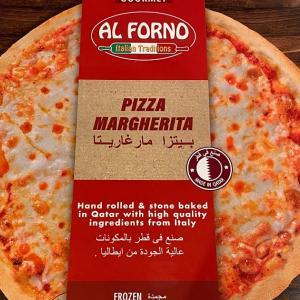 カタールで食べた冷凍ピザコレクション