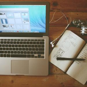 ブログ初心者が100日毎日記事を更新してみてわかったこと【収入・アクセス数は?】