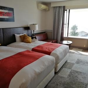 センチュリオンホテル沖縄美ら海宿泊記。美ら海水族館から一番近いホテル