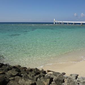 梅雨で緊急事態宣言延期中の沖縄旅行はどこ行く?何する?