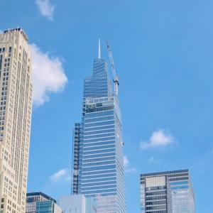 ニューヨークの今 ブライアント・パークは都会のオアシス