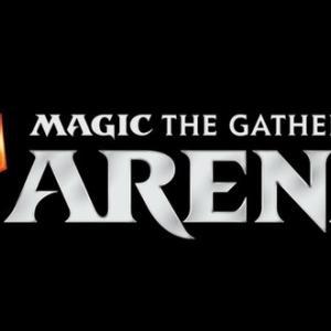 MTG Arena プレイ日記