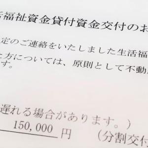 【コロナ特例】収入ゼロブロガーが総合支援金に申し込んでみた結果 申し込み方法から入金までの流れ
