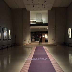 ヴィヴィアン・ウエストウッド@織物美術館