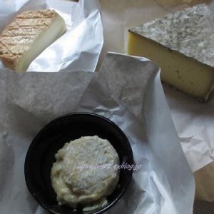 チーズメモ