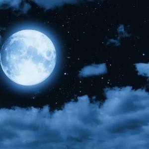 6月21日♡かに座新月・日食の最強日