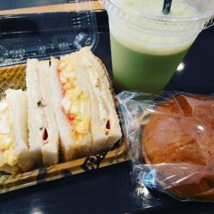 検診センターへ✿30代検診内容と美味しいパン屋さん「cookhouse」