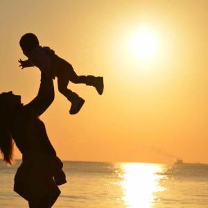 親として子供と関わる(1)