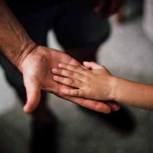 親として子供と関わる(2)