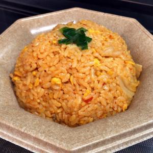 【朗報】セブン新商品の「キムチチャーハン」くそ美味しそうwuwuwuwuwuwuwuwuwuwu