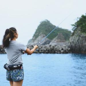【悲報】ワイ、昼から釣りをやり続けるもなんと釣果ゼロ!無言の帰路へ…!