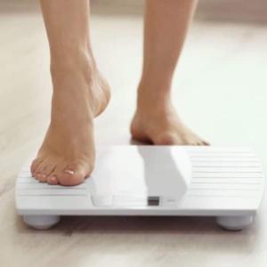 【悲報】ワイ、とうとう80kgを超えてしまう…