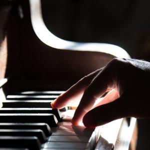 【画像】韓国のおっぱいピアノさん、エッチすぎる