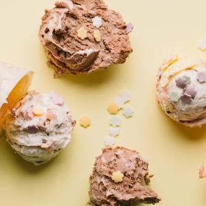 「アイス」には4種類ある?それぞれ違いを知って正しい食生活を!