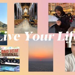 他人の目を気にしないで過ごす4つの方法。自分の人生を生きる!