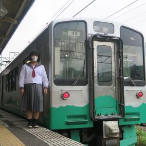 えちごトキめき鉄道とともに