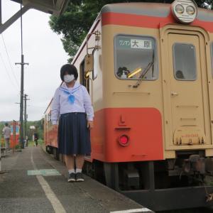 いすみ鉄道とともに