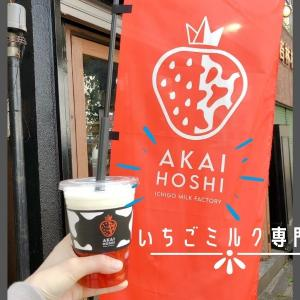 AKAIHOSHIへ行ってみた!メニュー、アクセスあり【宇都宮、高崎、那須】