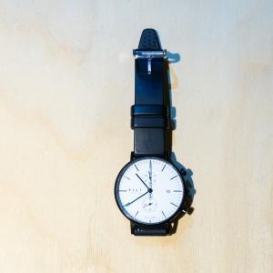 Knot(ノット)の時計の評判は?3年使い続けてきた使用感をレビュー