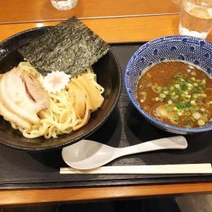 長泉町「麺屋 すばる 本店」ここのつけ麺、めちゃ美味しい!